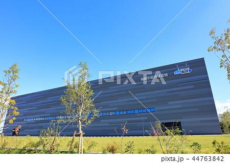 福岡市総合体育館 2018年12月1日オープン 福岡市東区香椎照葉6丁目1番1号 44763842