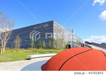 福岡市総合体育館 2018年12月1日オープン 福岡市東区香椎照葉6丁目1番1号 44763843
