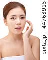 女性 女 女の子の写真 44763915