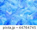 背景素材 水彩テクスチャー 44764745
