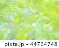背景素材 水彩テクスチャー 44764748
