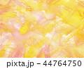背景素材 水彩テクスチャー 44764750