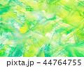 背景素材 水彩テクスチャー 44764755