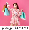 女性 女 女の子の写真 44764764