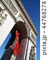パリ,凱旋門 44768278
