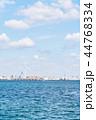 海岸 海 空の写真 44768334