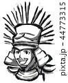 戦国武将(豊臣秀吉) 44773315