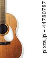 ギター 水彩画 アコースティックのイラスト 44780787
