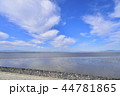 柳川市 有明海 風景の写真 44781865
