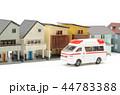 救急車 44783388