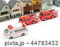 消防車 44783452