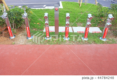 屋外消火栓設備 44784240