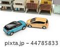住宅 事故 模型の写真 44785833