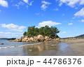 箱島神社 箱島 神社の写真 44786376