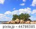 箱島神社 箱島 神社の写真 44786385