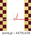 和柄 市松模様 和紙のイラスト 44791436