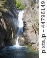 滝 仙娥滝 昇仙峡の写真 44796149