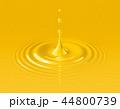 黄色い 黄 黄色のイラスト 44800739