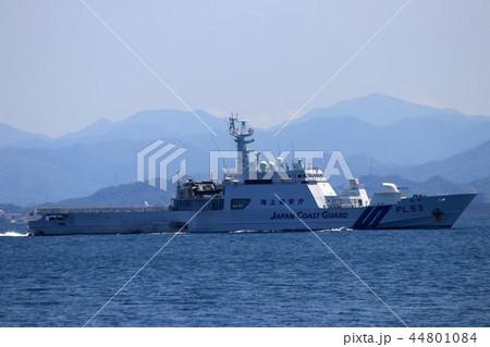 巡視船「きそ」 44801084