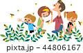 家族で蛍狩り 44806167