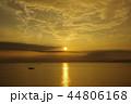 有明海の朝の風景11 44806168
