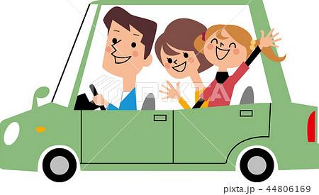 家族ドライブ 44806169