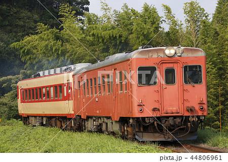 いすみ鉄道の急行列車(キハ52+キハ28) 44806961