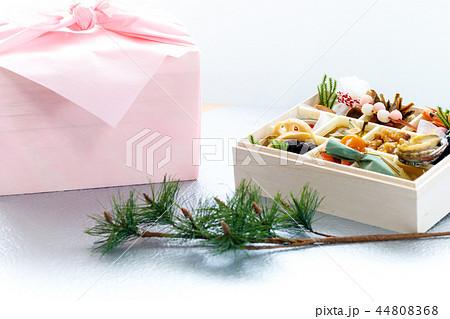 行事 正月 おひとり様用おせち料理  44808368