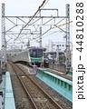 東京メトロ 千代田線 地下鉄の写真 44810288