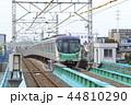 東京メトロ 千代田線 地下鉄の写真 44810290