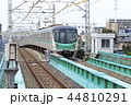 東京メトロ 千代田線 地下鉄の写真 44810291