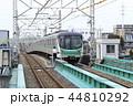 東京メトロ 千代田線 地下鉄の写真 44810292