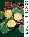 ビットコイン カジノ カジノのの写真 44810435