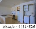 コンドミニアムの簡易キッチン 44814526