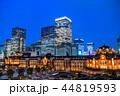 東京駅 駅舎 丸の内駅舎の写真 44819593