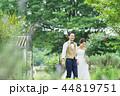 ウェディング ウエディング 結婚の写真 44819751