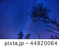 《長野県》満天の星空・乗鞍高原 44820064