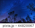 《長野県》満天の星空・乗鞍高原 44820067