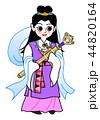尾張国 草薙の剣 44820164
