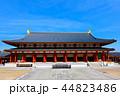 薬師寺 大講堂 寺院の写真 44823486