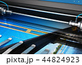 Printing photo banner large format color plotter 44824923