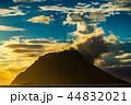 風景 自然 八丈島の写真 44832021