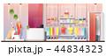 お店 店舗 商店のイラスト 44834323
