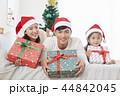 家族 ファミリー 笑顔 44842045