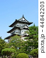 弘前城 城 天守閣の写真 44842203