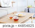 紅茶 ティー カップの写真 44854025