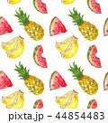フルーツ 果実 果物のイラスト 44854483