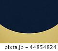 背景 金箔 金色のイラスト 44854824