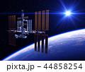 地球 大地 インターナショナルのイラスト 44858254