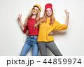 ファッション 流行 あきの写真 44859974